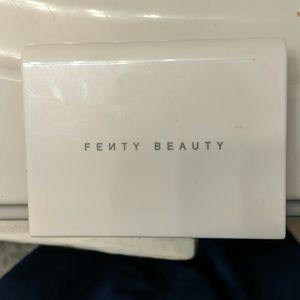 fenty beauty invisimatte blotting powder